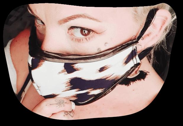 facemasks prevent coronavirus microdroplets